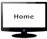 HTC-Computer Monitor Home